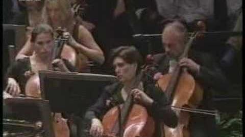 Samuel Barber - Adagio for Strings, op.11. Uncut