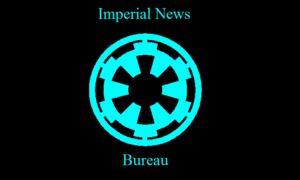 Empire Imperial News Bureau Symbol