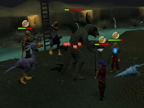 Clan:Rogue Ninja Civilization | RuneScape Clans Wiki | FANDOM