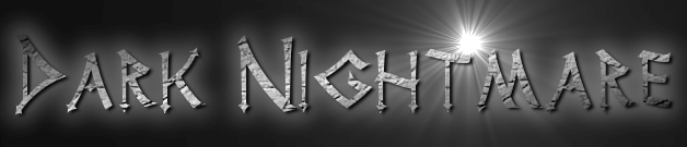 Dark Nightmare Logo