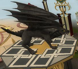 Citadel Dragon