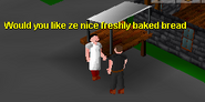 Bakers Stall