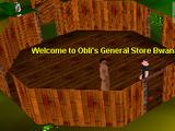 Shilo Village General Store