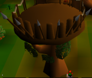Watch tower (gnome)