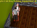 Harry's Fishing Shack