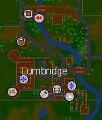 Lumbridge