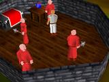 Chaos Temple (Goblin Village)