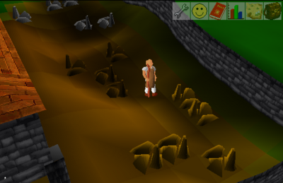 Crafting Guild mine