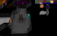 Temple of Ikov dungeon1