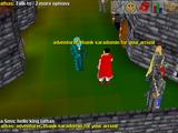 Underground Pass (quest)