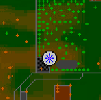 Watchtower map
