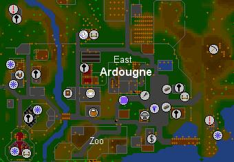 East Ardougne Runescape Classic Wiki Fandom Powered By Wikia