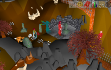 Observatory quest runescape classic wiki fandom powered by wikia