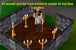 Candlemakershop