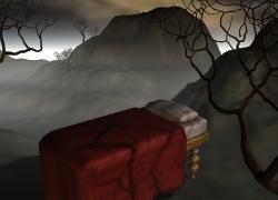 Bed-wildernesspic