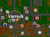 Varrock Square