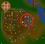 Combat Training Shop map
