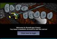 Login Page (World 2 or 3)