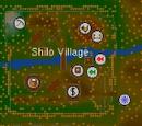 Shilo Village (location)