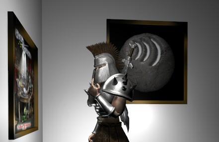 Knightatgallery