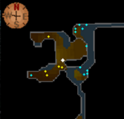 Ardougne sewers map 2