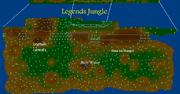 Kharazi Jungle map