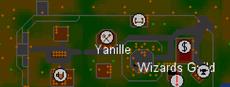 Yanille