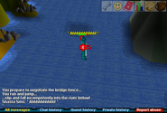 Blockade fail 1
