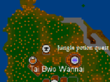 Jungle Potion