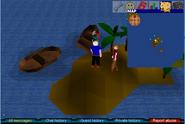 Kent island quest