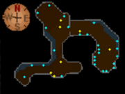 Ardougne sewers map 3