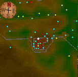 West ardy store map