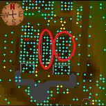Level 1 sites map