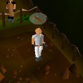 Digsite Digging