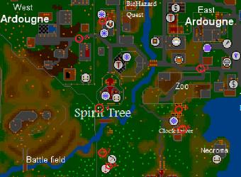 Ardougne sewers   RuneScape Classic Wiki   Fandom
