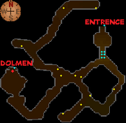 Shilo dungeon
