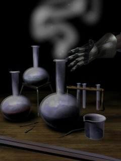 Invisiblepotion