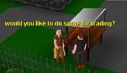 Fur Stall