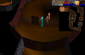 Temple of Ikov dungeon9