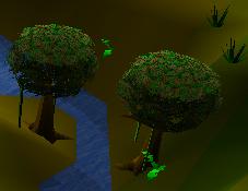 Tree (shortcut)