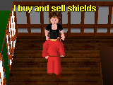 Cassie's Shields