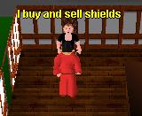 Cassies shields