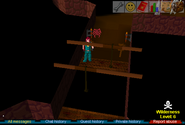 Ropeswing edgeville dungeon