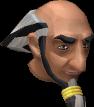 Jabari chathead