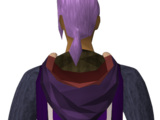 Cooking master cape