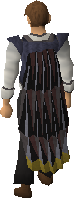 Obsidian cape (g) equipped