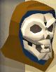 Akthanakos (skeletal) chathead