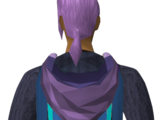 Fishing master cape
