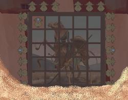 Door Puzzle solved