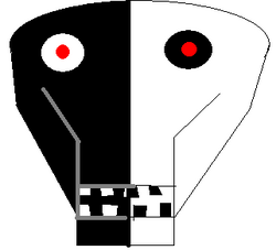 Creed mask